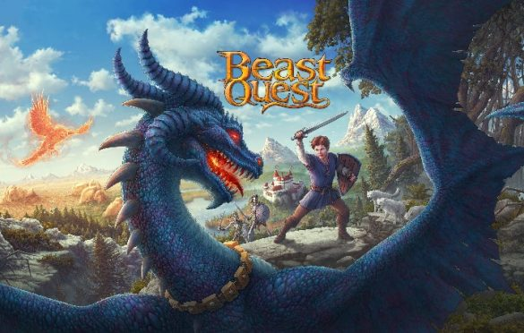 Beast Quest ya está disponible para PS4, Xbox One y PC
