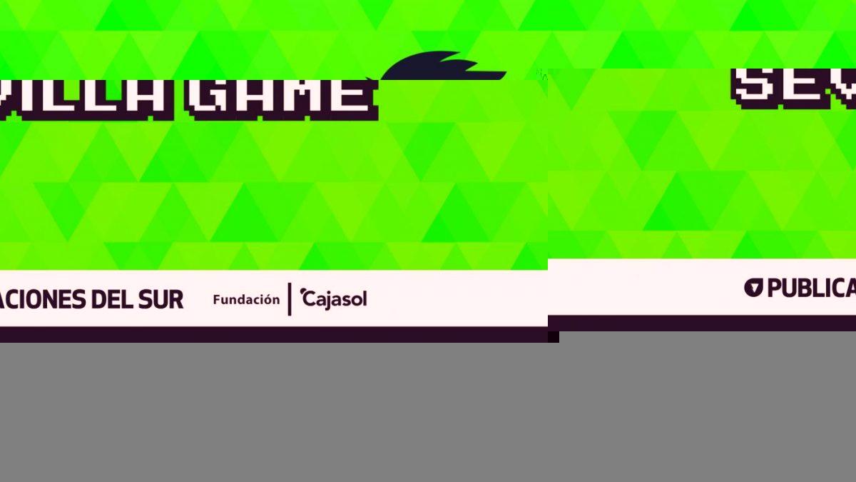 Sevilla Game sortea más de 30 videojuegos de última generación