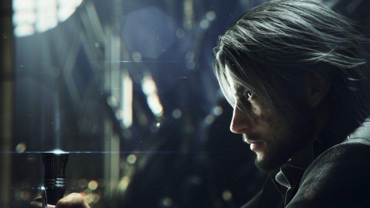 Anunciada la demo jugable gratuita de Final Fantasy XV Windows Edition