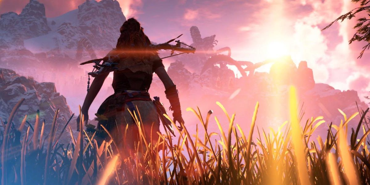 Horizon Zero Dawn supera los 7,6 millones de copias vendidas