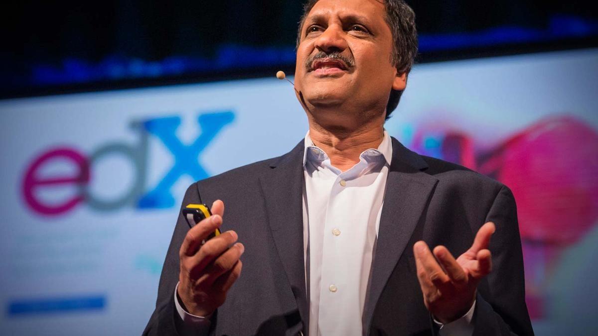 Anant Agarwal (MIT): «El mundo arrastra una educación obsoleta del siglo XIX»