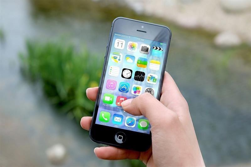 Las «app» de salud ponen en riesgo millones datos personales