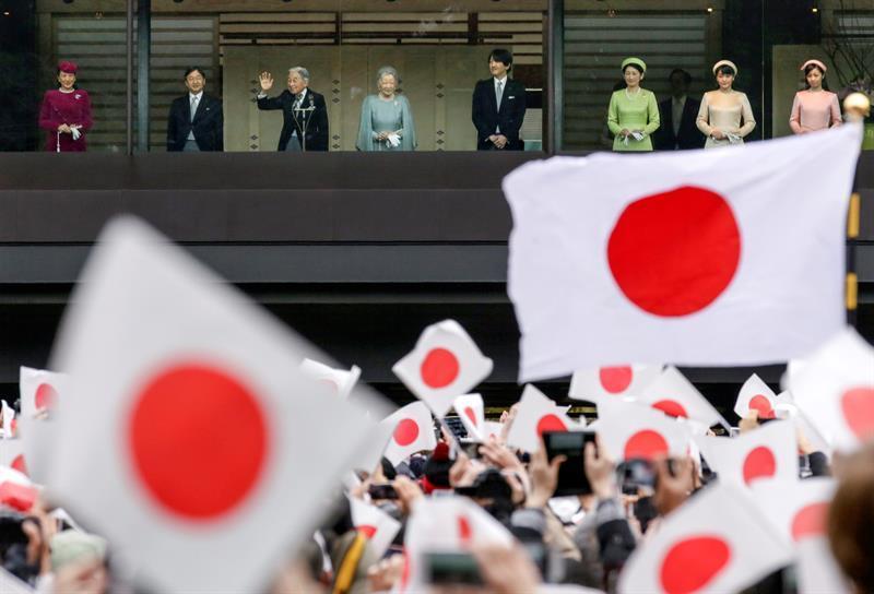 Japón lanza un satélite para analizar instalaciones de Corea del Norte