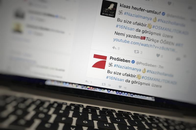 El 90% de los internautas españoles ignora cómo crear una contraseña segura