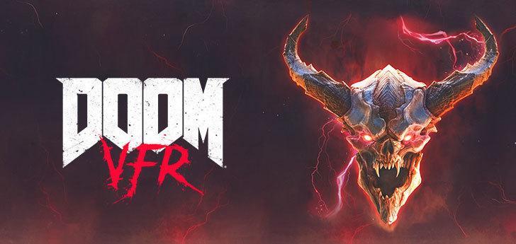 Análisis Doom VFR: Vuelve al infierno en primera persona