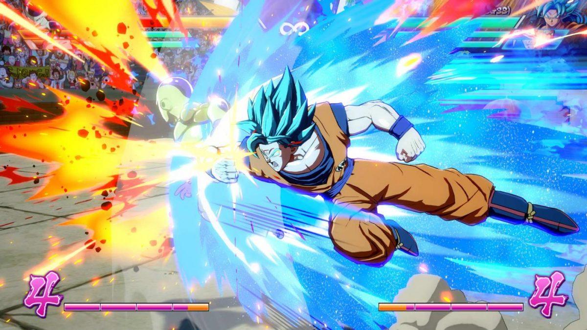 Análisis: Dragon Ball FighterZ hace su mejor combo hasta la fecha