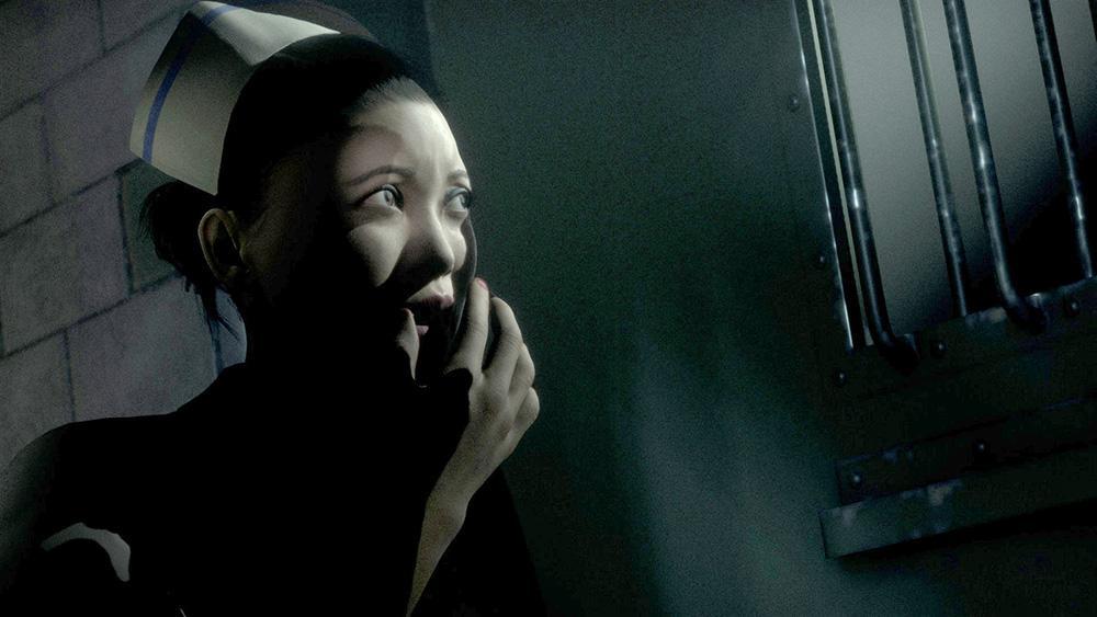 Análisis PSVR: The Inpatient, el terror piscológico en la narrativa