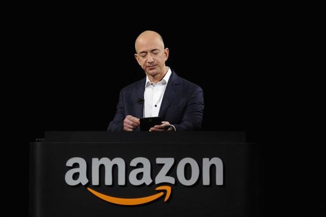 Bezos diseña un reloj para medir el tiempo durante diez milenios