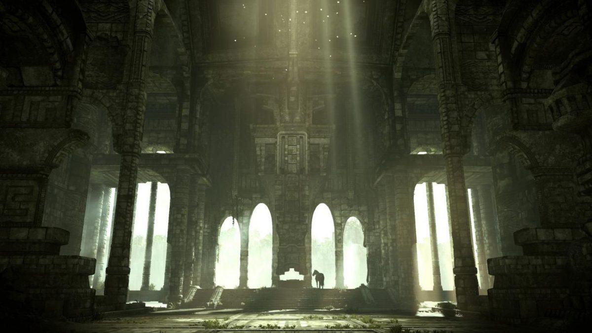 PlayStation desvela tráiler de la historia de Shadow of the Colossus