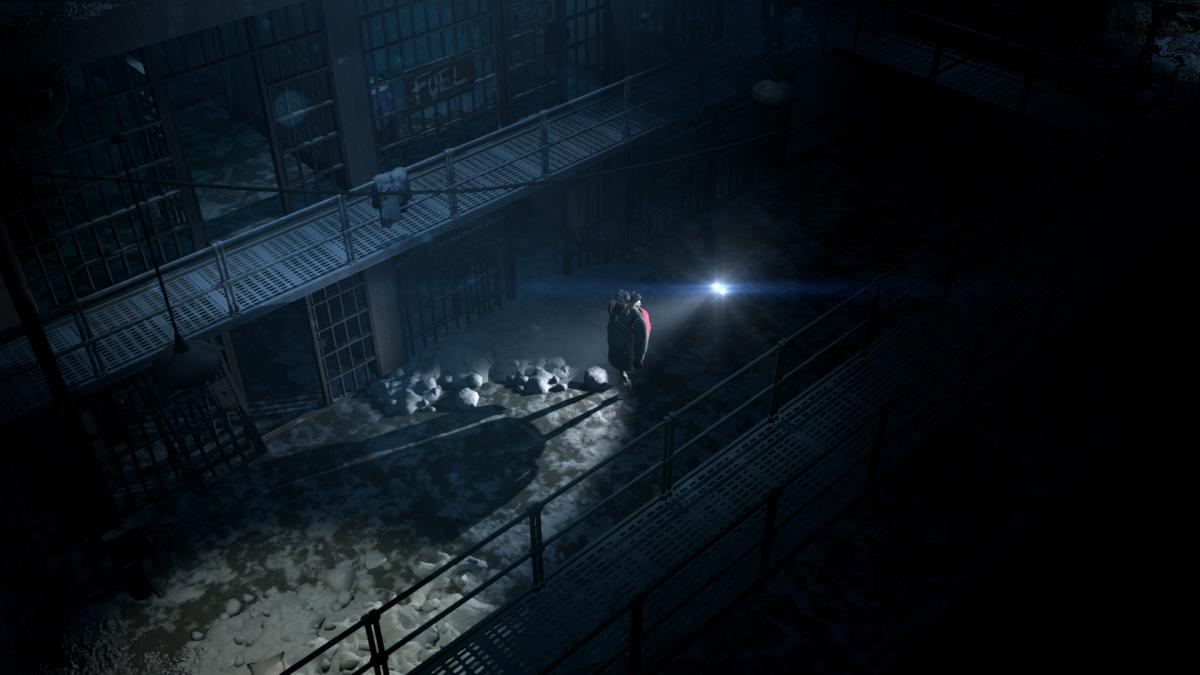 Vientos gélidos azotarán la PS4 y la Xbox desde el 5 de abril con Impact Winter