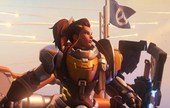 La nueva heroína Brigitte ya está disponible en Overwatch