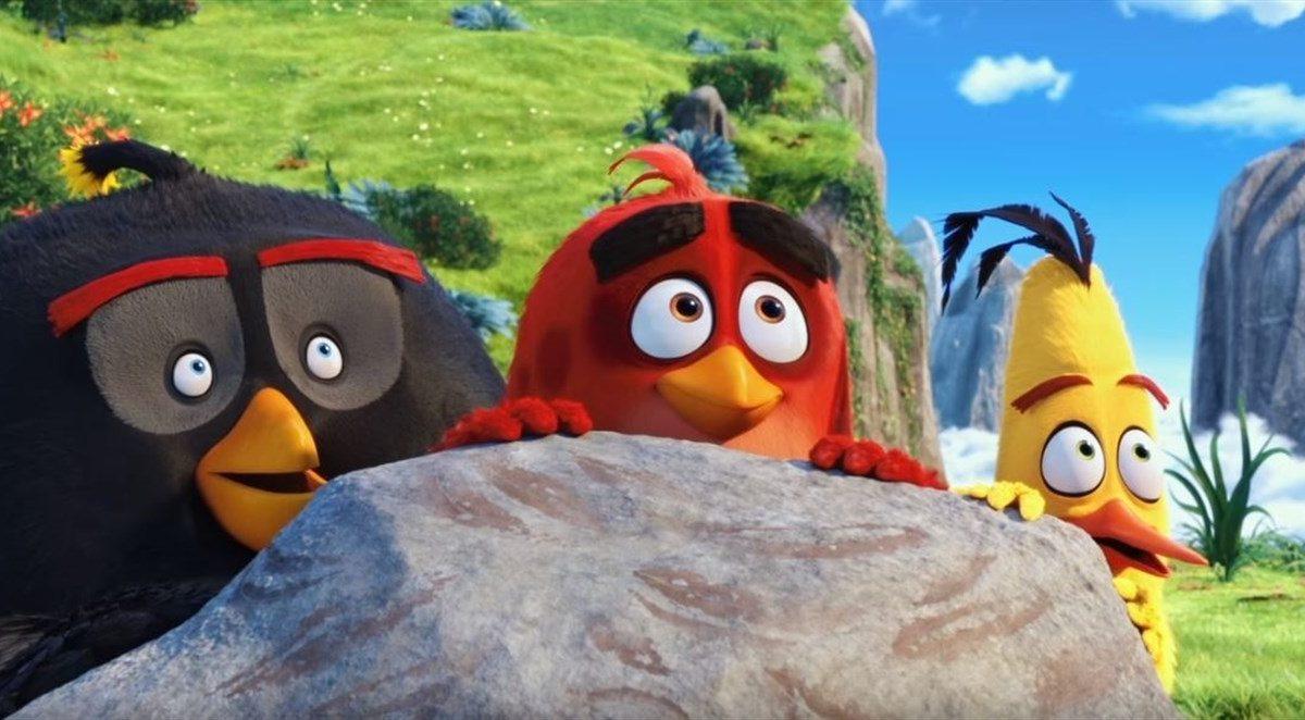 El creador de 'Angry Birds' recortará entre un 20% el sueldo de sus directivos