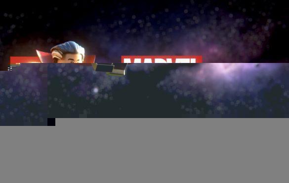 Anunciado un nuevo DLC de LEGO Marvel Super Heroes 2