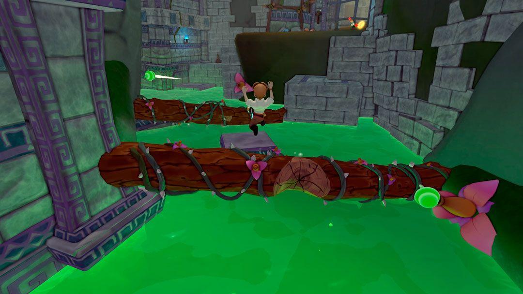 Los videojuegos Flynn & Freckles y Rascal Revolt desembarcan en la PS4