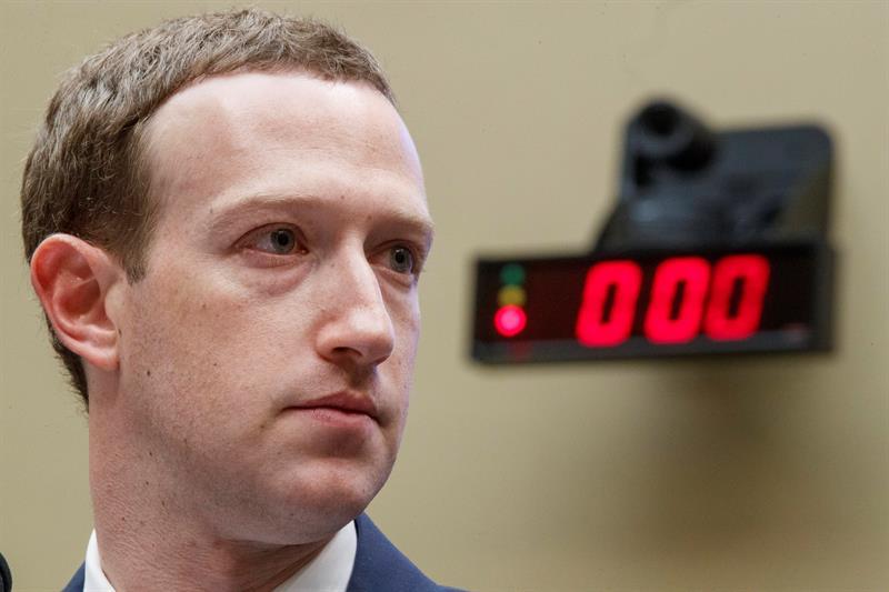 Facebook se prepara para una macromulta por Cambridge Analytica