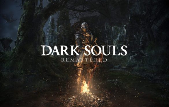 Dark Souls: Remastered para Switch se retrasa hasta el verano