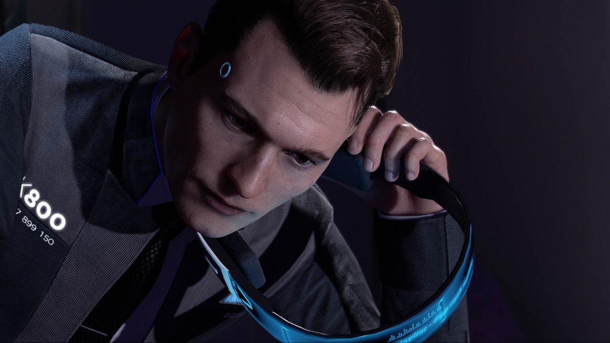 Llega la demo de Detroit: Become Human para PS4