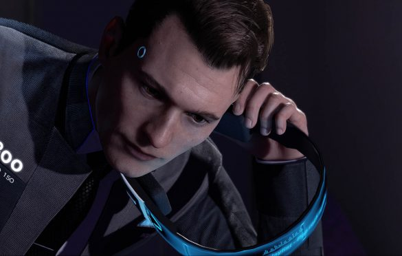 Llega la demo de Detroit: Become Human para PS4