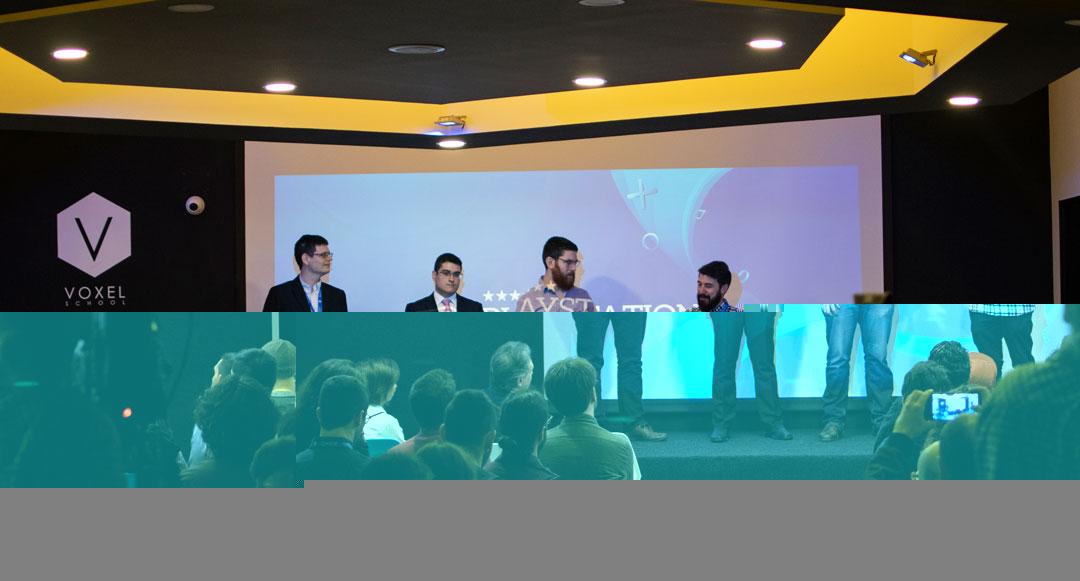 PlayStation Talents presenta sus próximos proyectos 'Made in Spain'