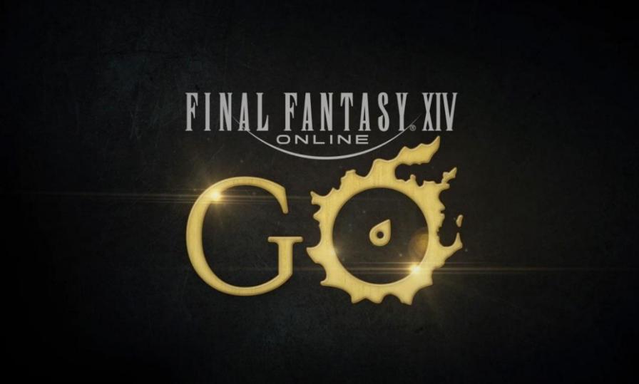 Final Fantasy XIV Online anuncia su aplicación Go