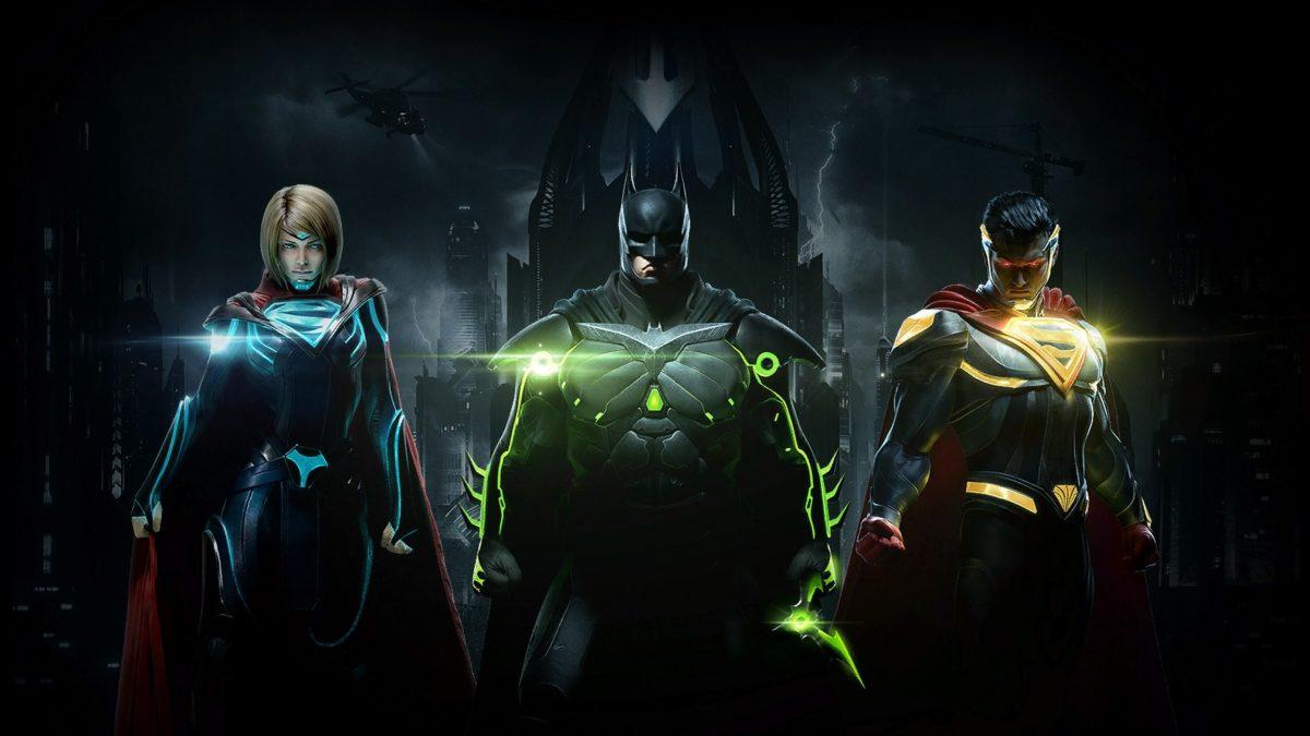 Anunciada la segunda temporada del programa de e-sports Injustice 2 Pro Series