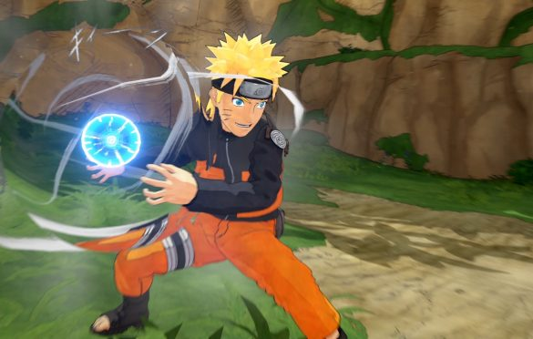 Detalles de la beta de Naruto to Boruto: Shinobi Striker