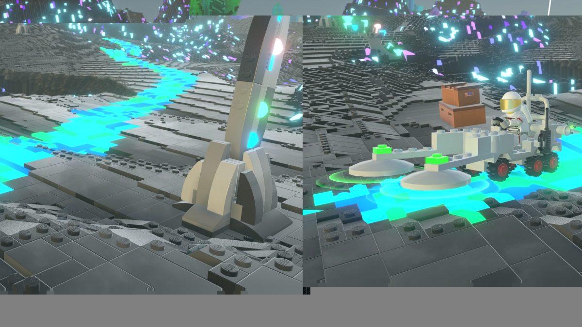 Llega a LEGO Worlds un DLC con todo el contenido gratuito lanzado
