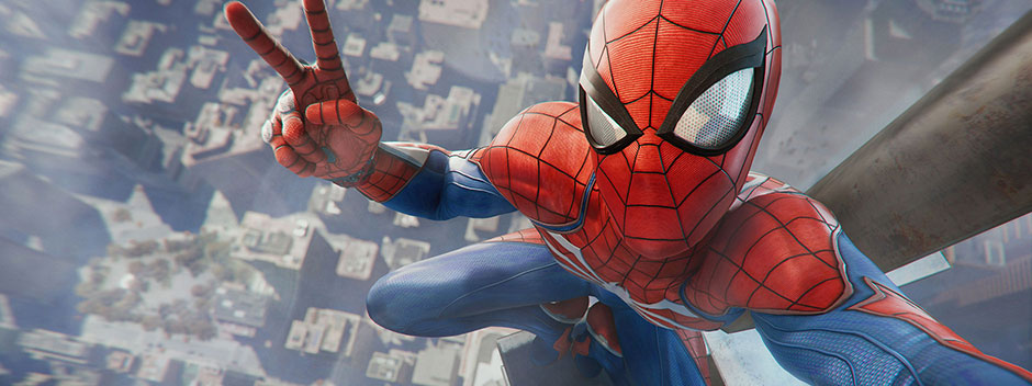 Marvel's Spider-Man y Just Cause 4 se incorporan a PlayStation Now