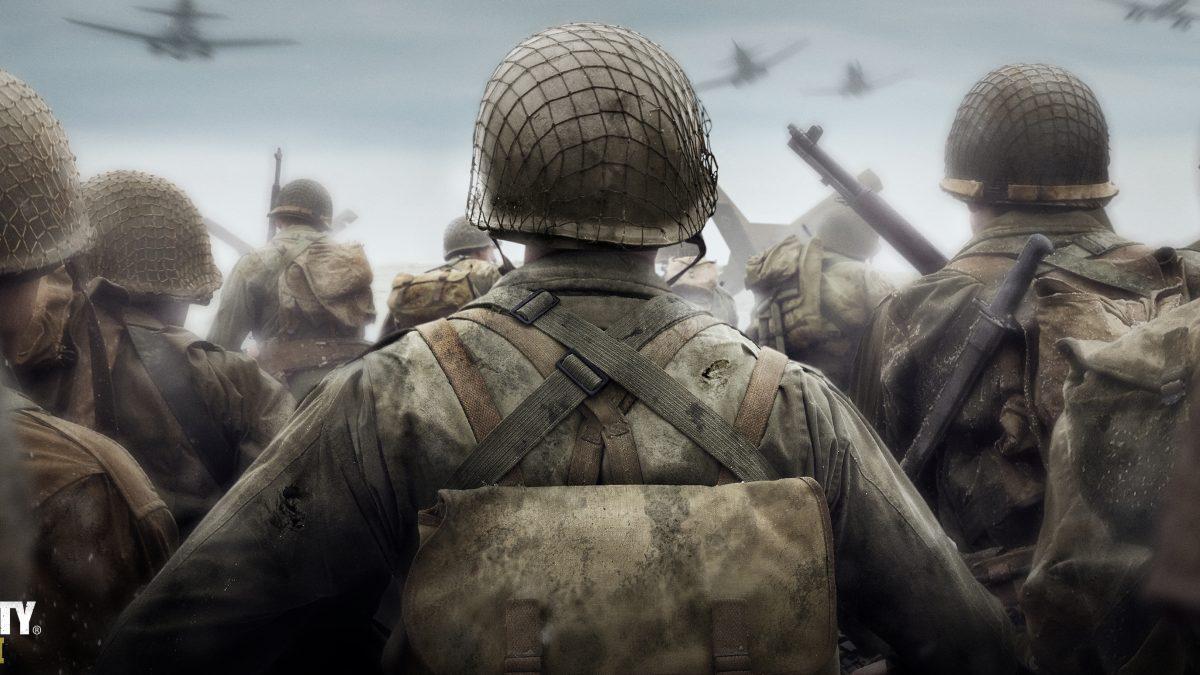 Call of Duty supera los 3.000 millones de dólares en reservas en un año