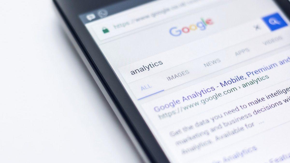 Lo último de Google: lo importante es el móvil