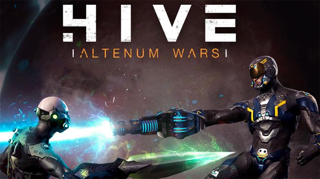 PlayStation Talents anuncia el lanzamiento del videojuego valenciano HIVE