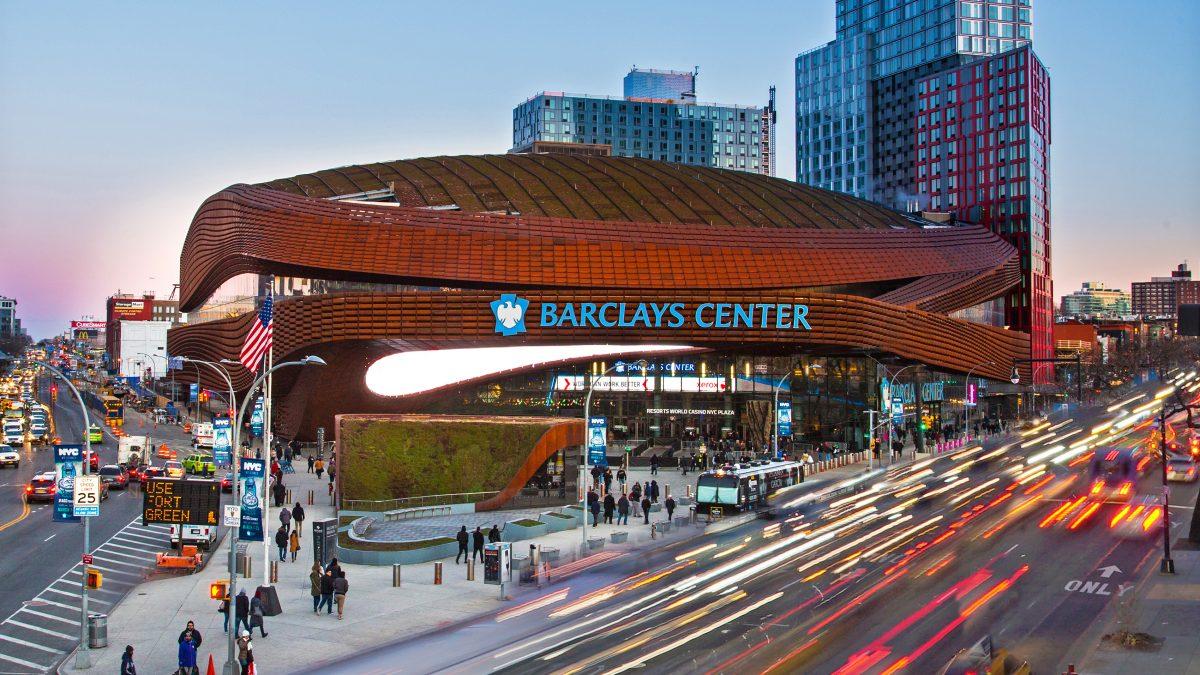 La gran final de Overwatch League, en el Barclays Center de Nueva York