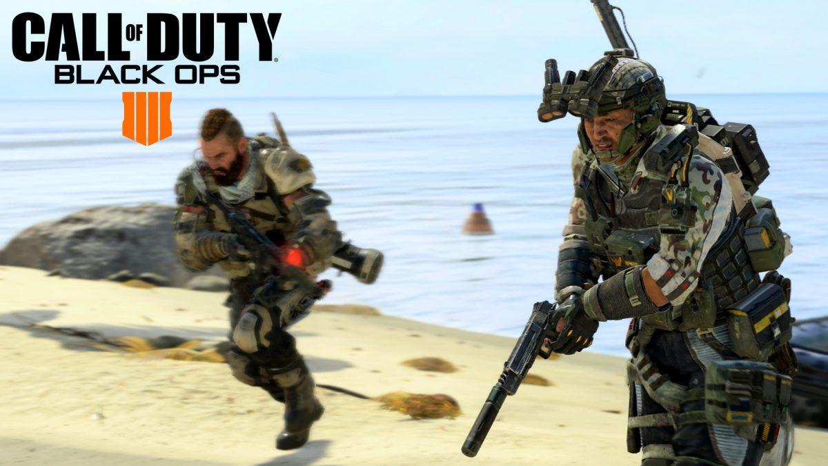 Call of Duty: Black Ops 4 ha establecido un nuevo récord de ventas digitales