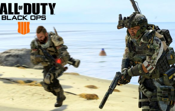 Los Black Ops vuelven a Call of Duty