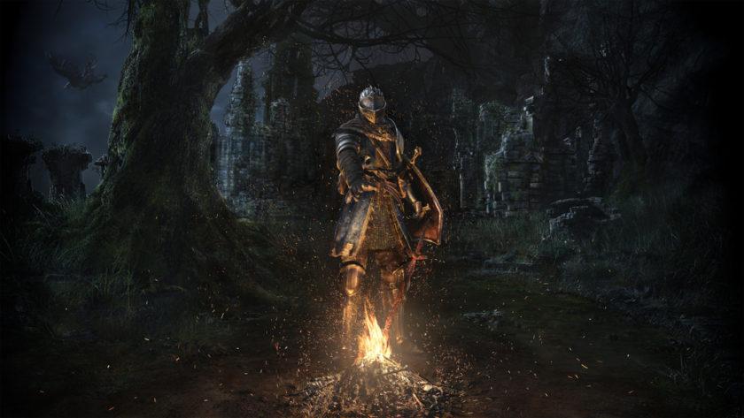 Dark Souls: Remastered será jugable los días 11 y 12 de mayo