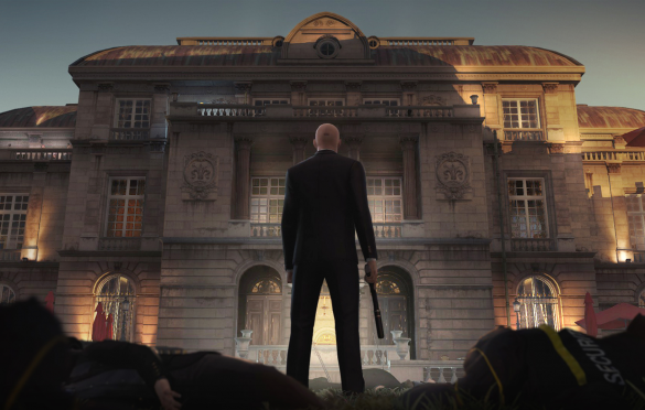 El agente 47 llega con HITMAN: Definitive Edition