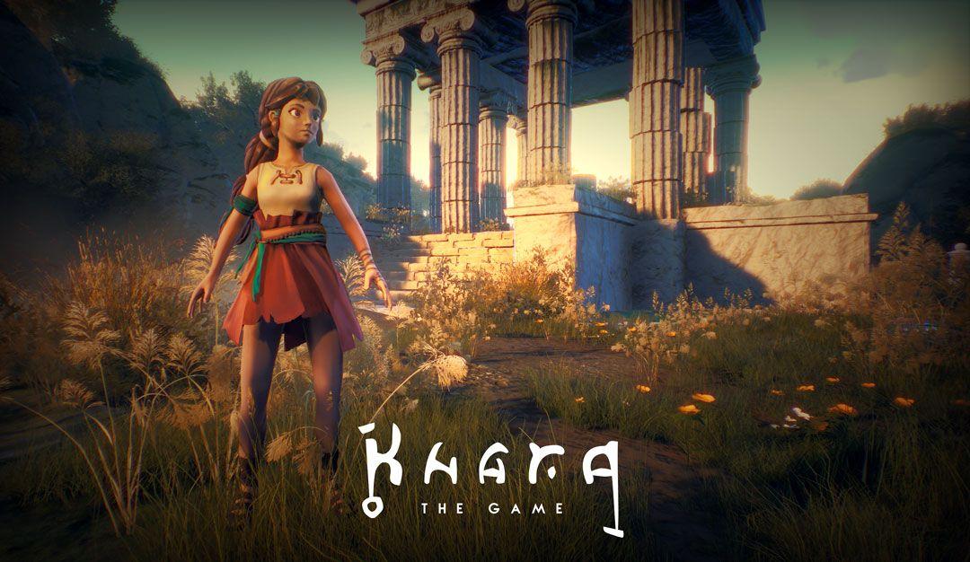 Khara está disponible en PlayStation®Store a un precio de 9,99€