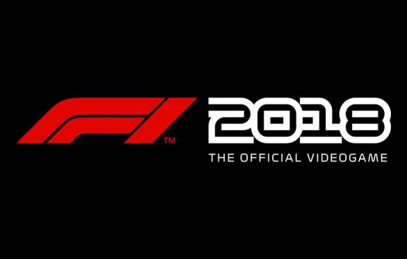 Anunciado F1 2018 para PS4, Xbox One y PC
