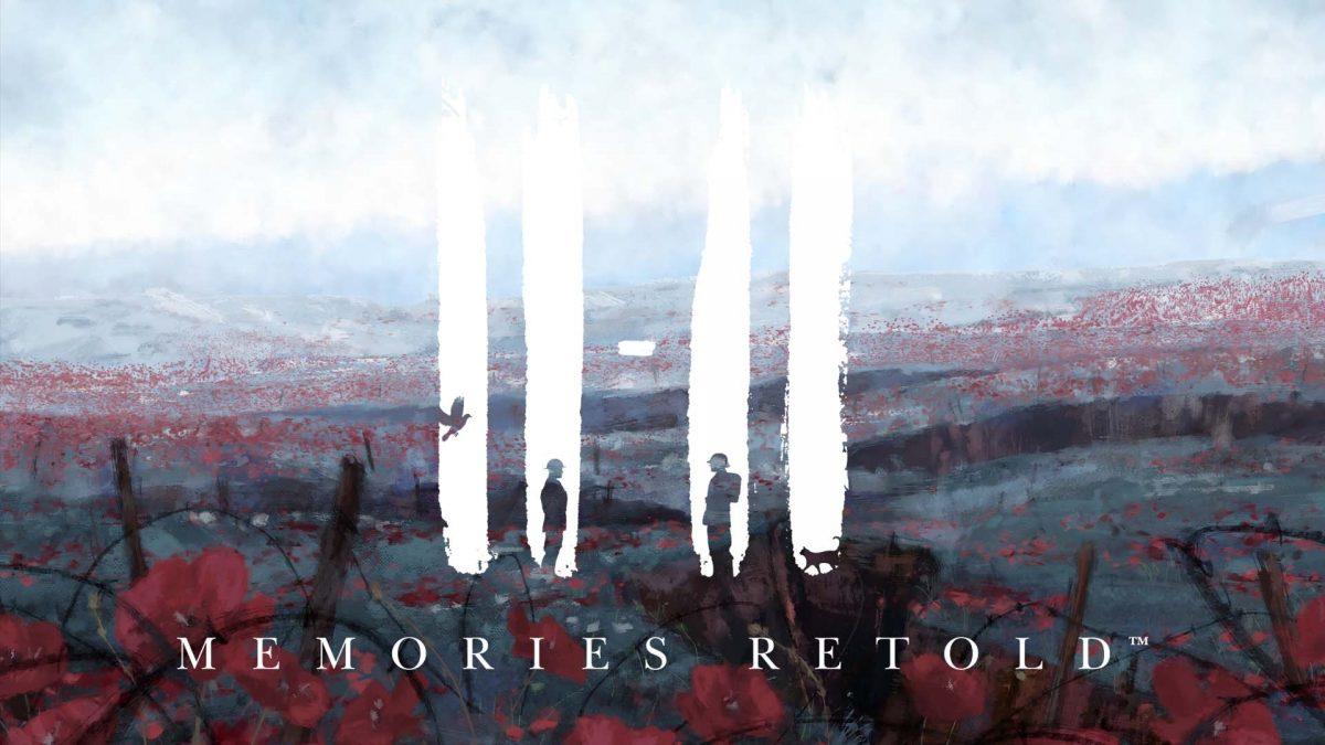11-11: Memories Retold, contará con Elijah Wood y Sebastian Koch en su doblaje