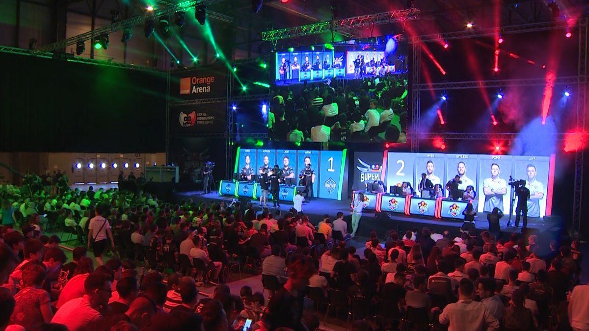 La 'Gamergy 2018' bate récord de visitantes