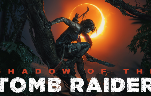 Así se desenvuelve Lara en la jungla en Shadow of the Tomb Raider