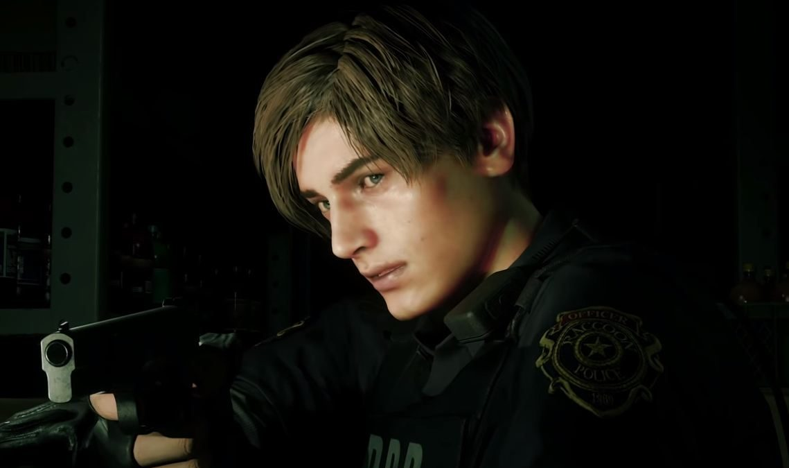 Nuevo «Resident Evil 2»: la misma pesadilla, más realista
