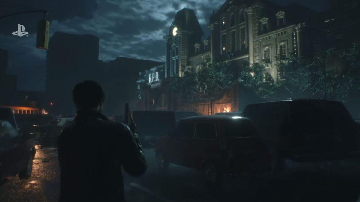 Llega el DLC Ghost Survivors de Resident Evil 2