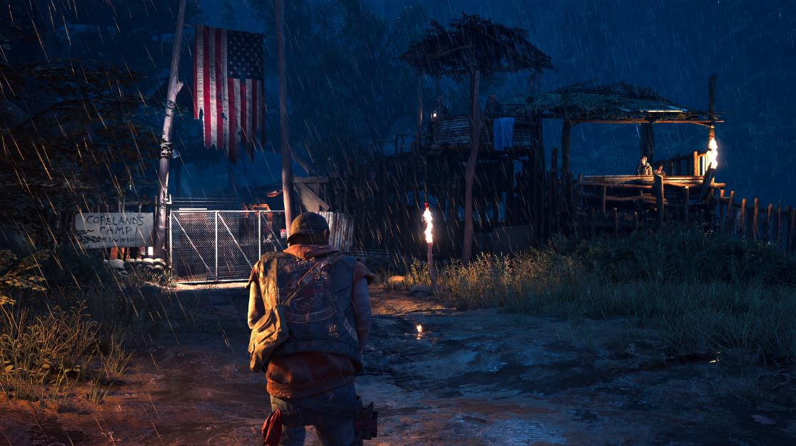 Days Gone presenta el tercer vídeo «Luchando por sobrevivir»
