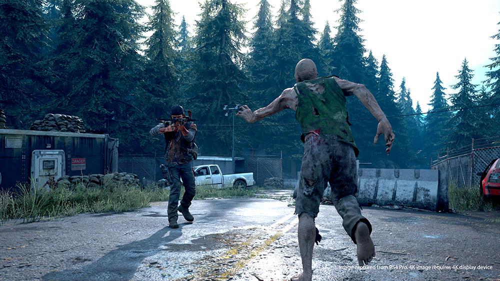 Days Gone contará con un DLC gratuito en junio