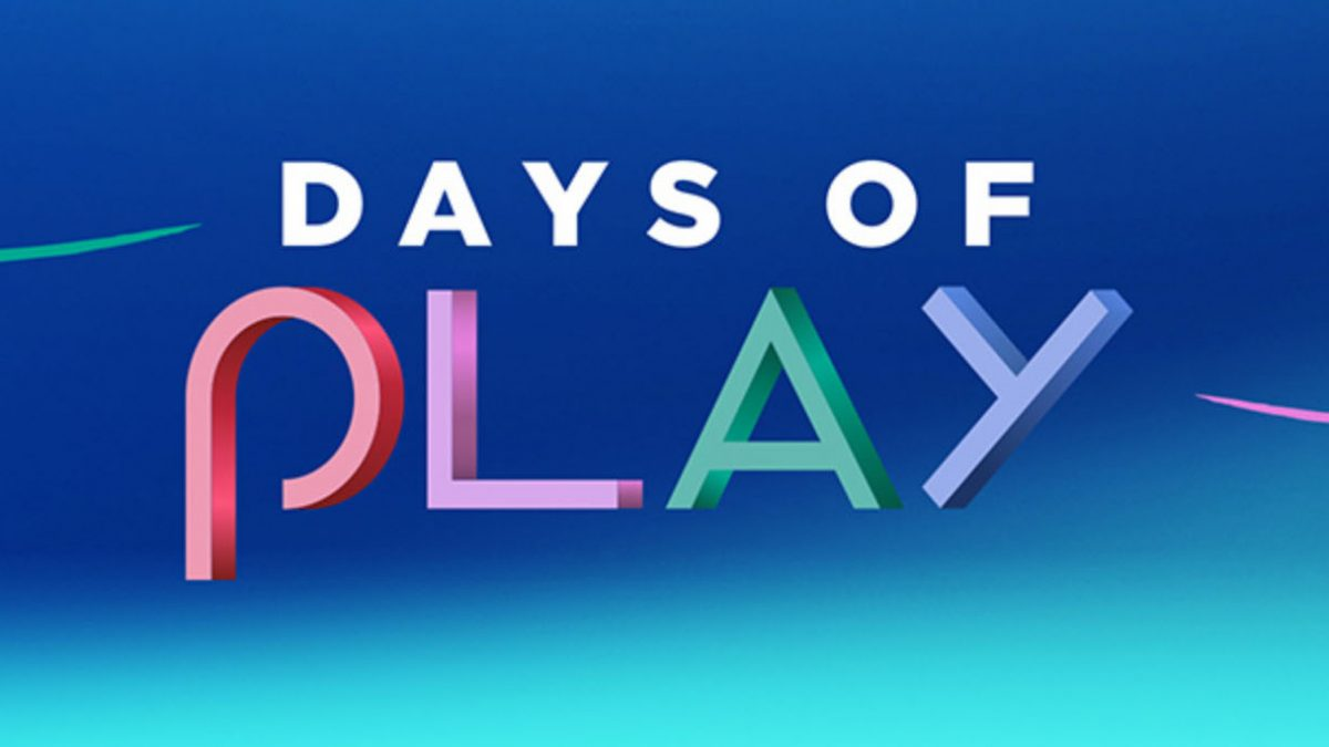Arrancan en PS4 las ofertas 'Days of Play'