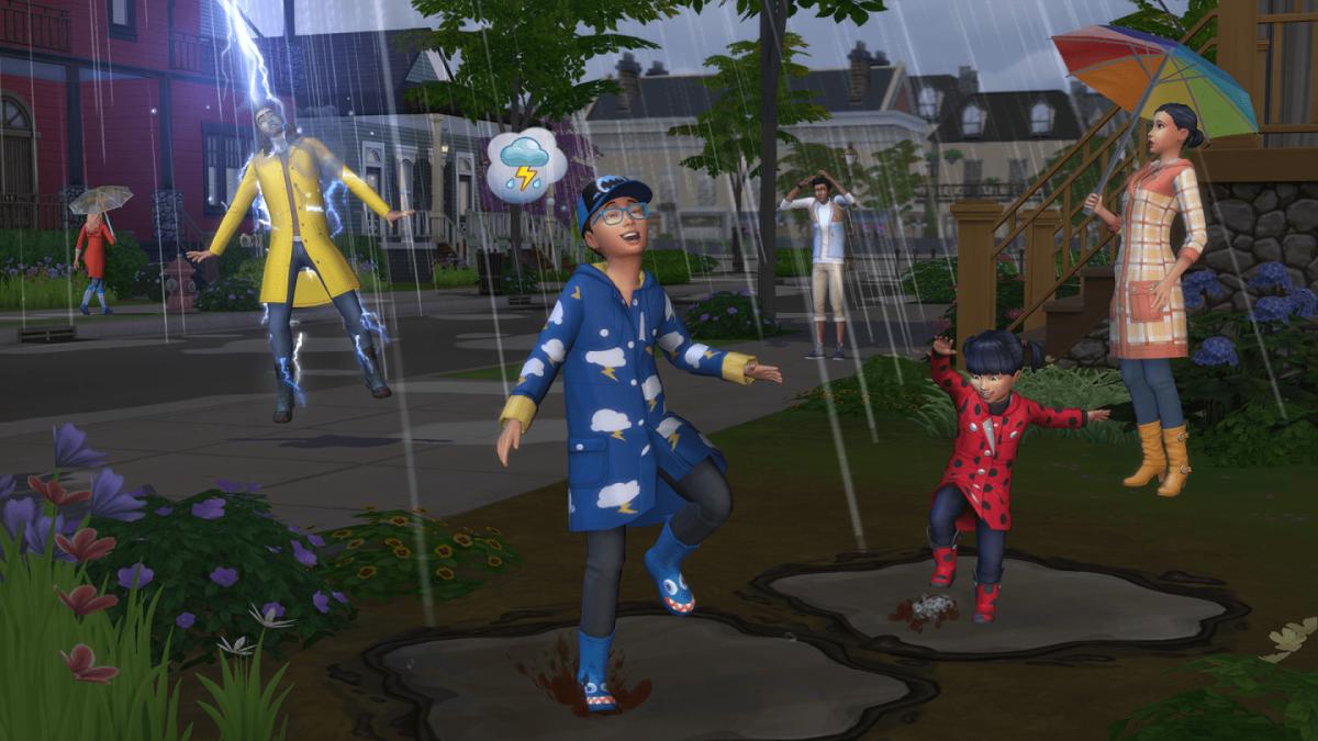 The Sims tendrá un «reality show» con 100.000 dólares de premio