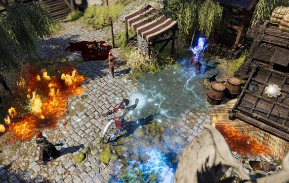 Crea tu legado en Divinity: Original Sin 2 – Definitive Edition