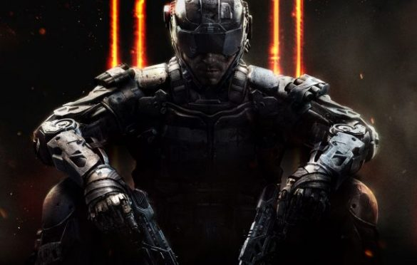 Call of Duty: Black Ops III, exclusivo solo para miembros de PS Plus