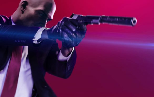 Warner Bros. muestra el Ghost Mode de Hitman 2